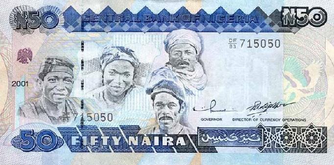 3 500 Nigerian Naira Ngn 29 66965 Us Dollar Usd